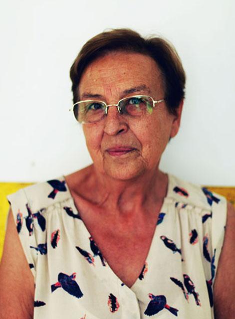 Ana Maria Drughean