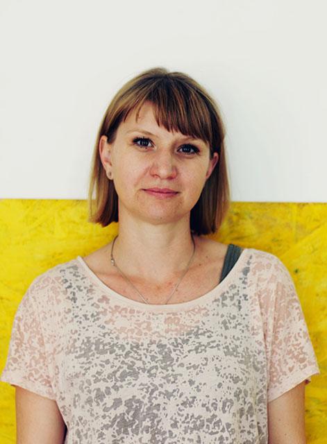 Ulrike Dobre-Welter